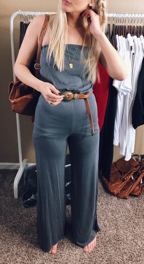 SALE RACK: Jumpsuit