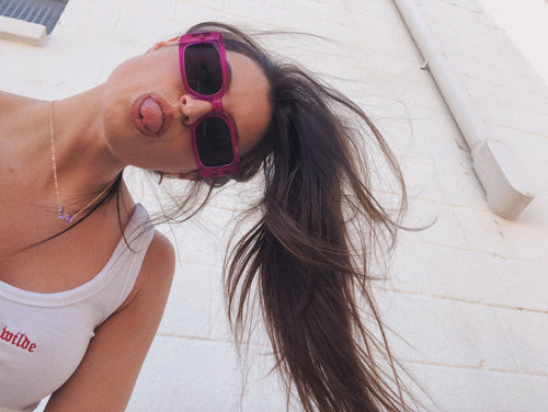 Trendy Girl Sunglasses {4 Styles}