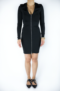 Alexander Wang - Black Mini Dress
