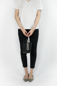 Alexander Wang Black Purse