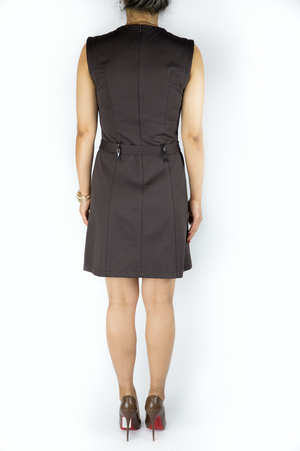Fendi - Brown Dress