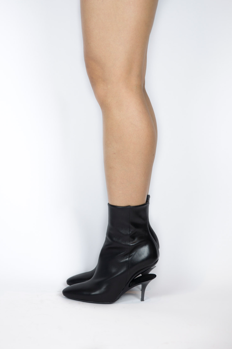 Maison Margiela - Black Booties