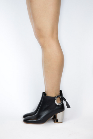 Proenza Schouler - Black Ankle Booties
