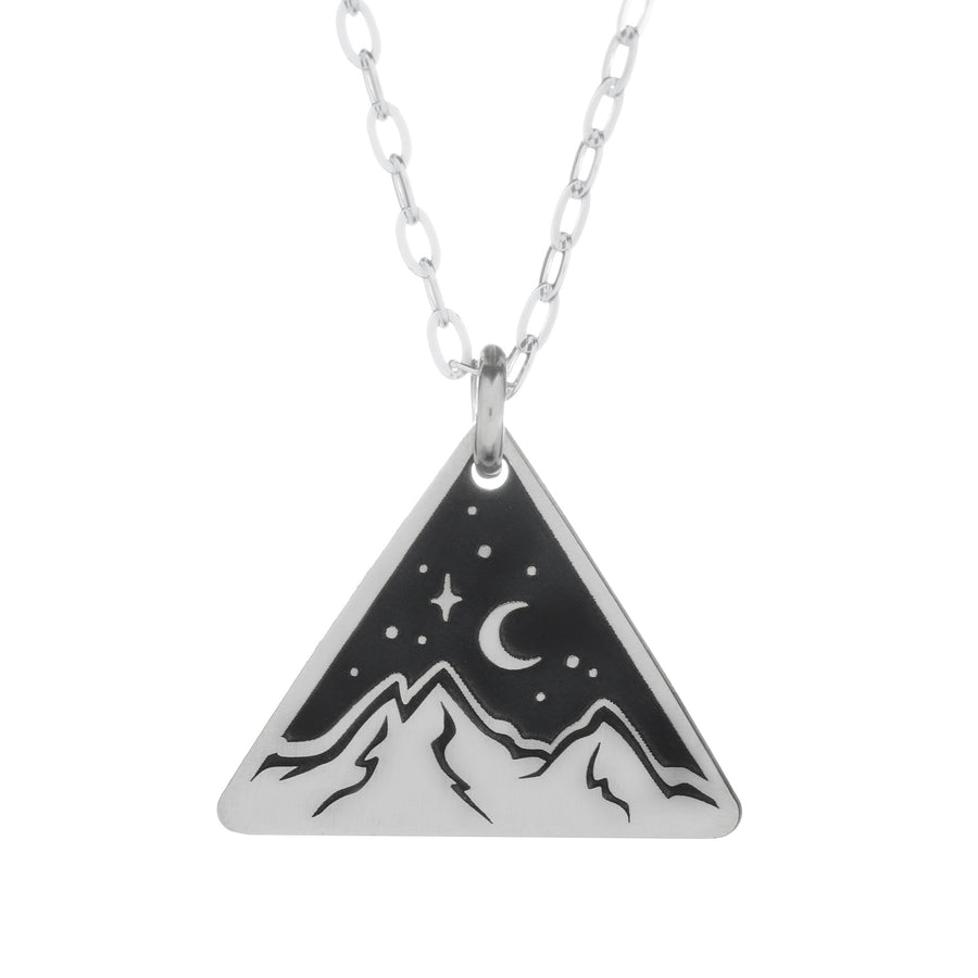 Star Light Necklace