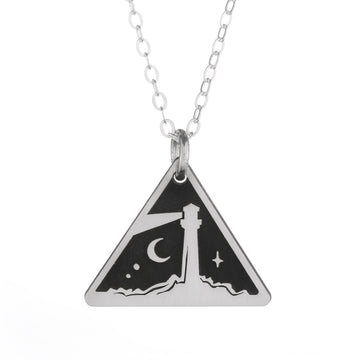 Guiding Light Necklace
