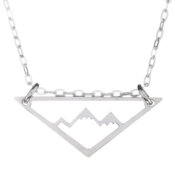 Mountain Adventure Necklace