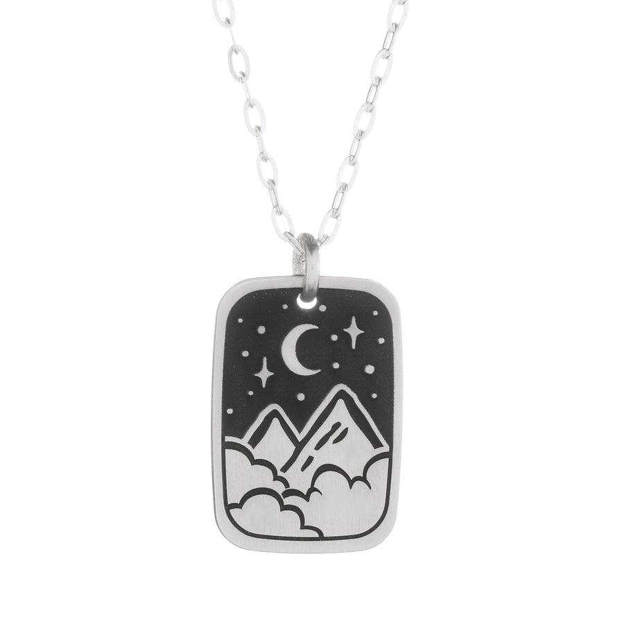 A Night in the Stars Necklace