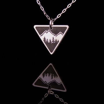 Explorer Necklace