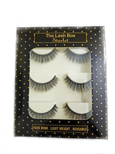 The Lash Box (Starlet)