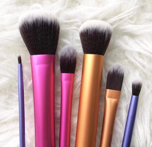 6 Pcs RT brush set (Dupes)