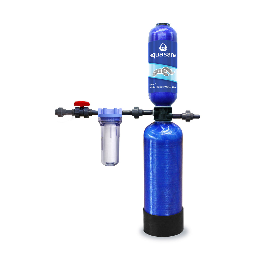 Aquasana 'Rhino' Whole House Water Filter