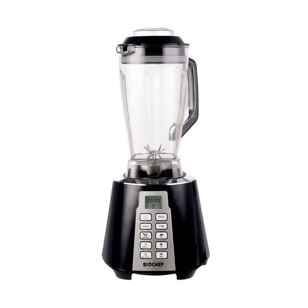 Biochef nova blender  in black