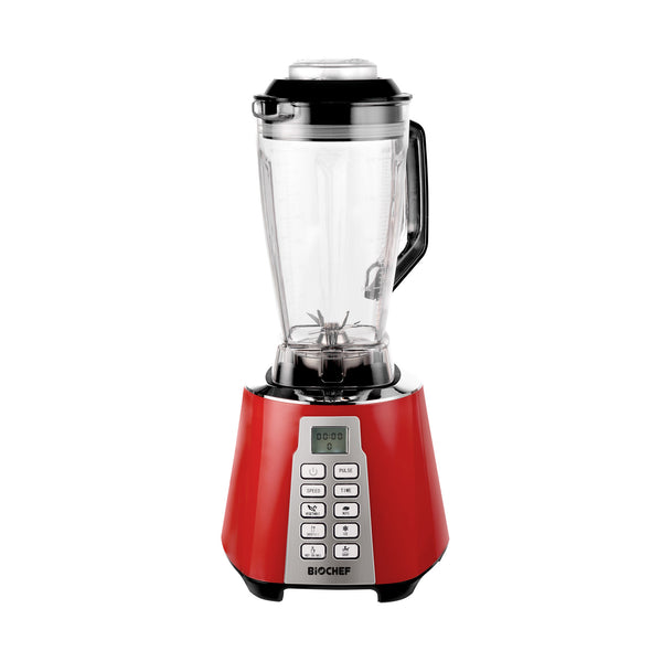 Biochef nova blender  in red