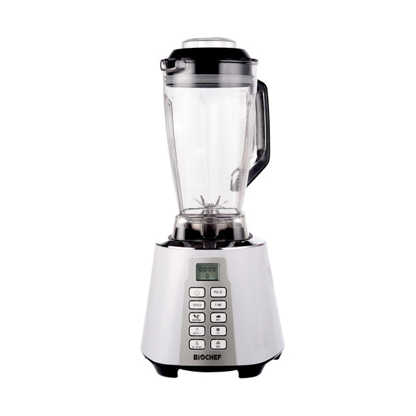 Biochef nova blender in white