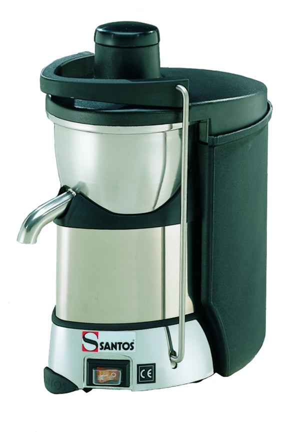 santos 50c commercial juicer