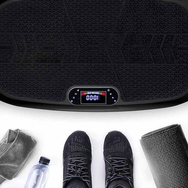 VibroSlim Radial 3D Vibration Machine