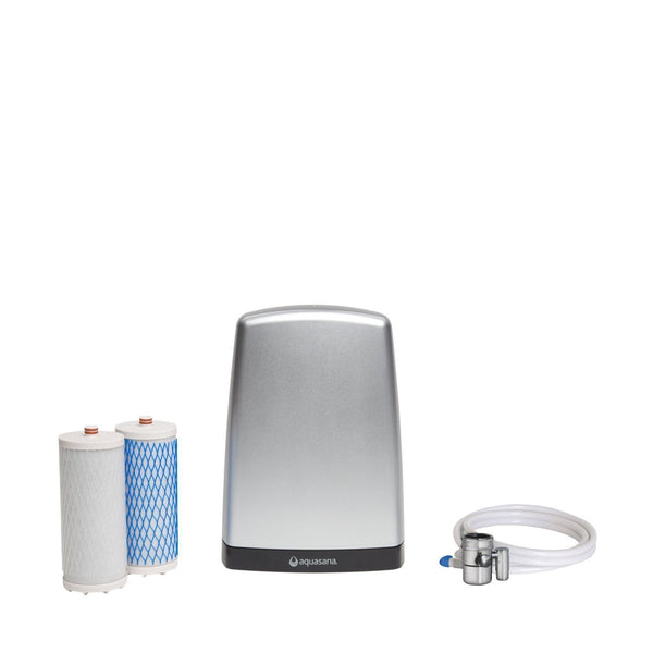 Aquasana Countertop Water Filter - AQ 4000
