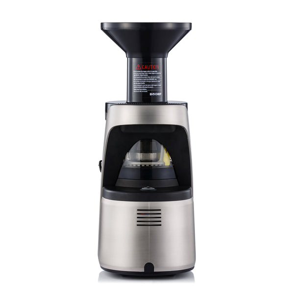 biochef quantum masticating juicer