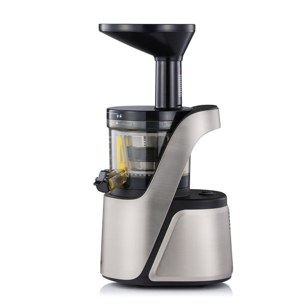 biochef quantum cold press juice machine