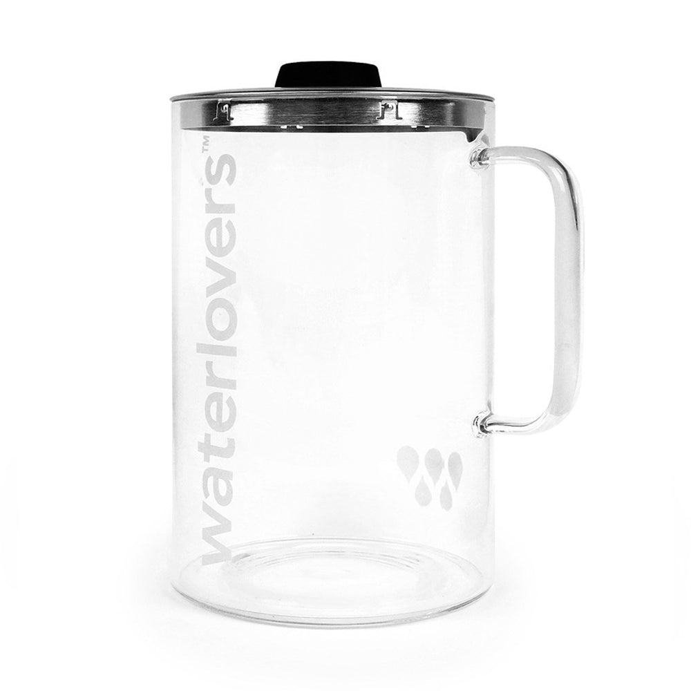 Waterlovers Glass Jug 2.8L