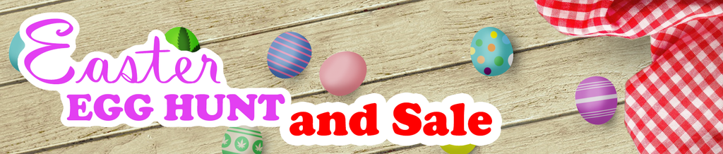 Trim Buddies Easter Sale