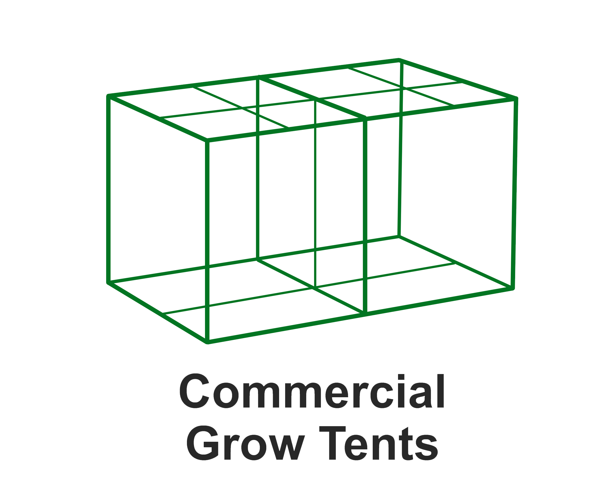 Commercial Grow Tents
