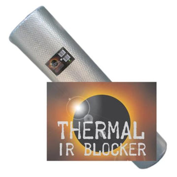 Thermal IR Blocker Roll