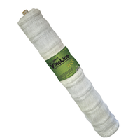 Grow1 White Plastic Garden Trellis Netting (Roll)