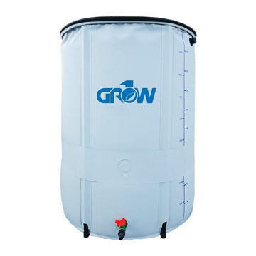Collapsible Water Reservoir