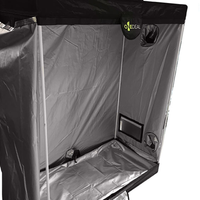 OneDeal 2x4 Grow Tent Inside