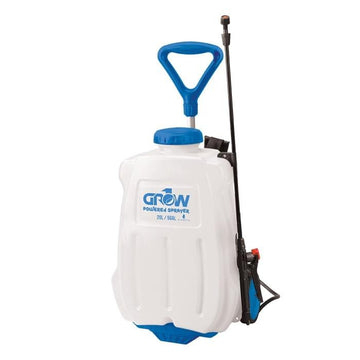 Portable Electric Water & Nutrient Sprayer