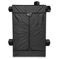 OneDeal 3' x 3' x 6' Grow Tent