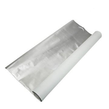 Diamond Foil 4.5mil Reflective Rolls
