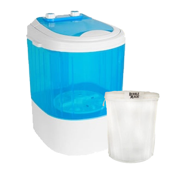 5 Gallon Hash Washing Machine w/ Free 220 Micron Bag