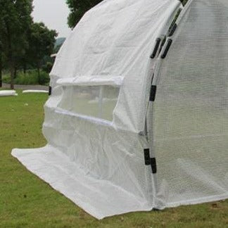 Heavy Duty Greenhouse Hoop House Replacement Cover