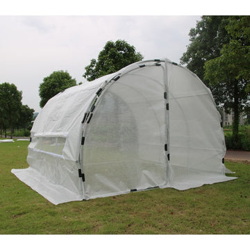 Heavy Duty Greenhouse Hoop House