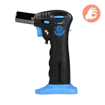 Special Blue Professional Butane Torch