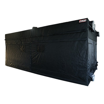 "10' x 20' x 6'11"" Grow Tent with Extension"