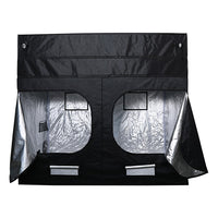 "4' x 8' x 6'11"" Grow Tent with Extension"