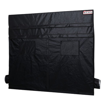 "5' x 9' x 6'11"" Grow Tent with Extension"