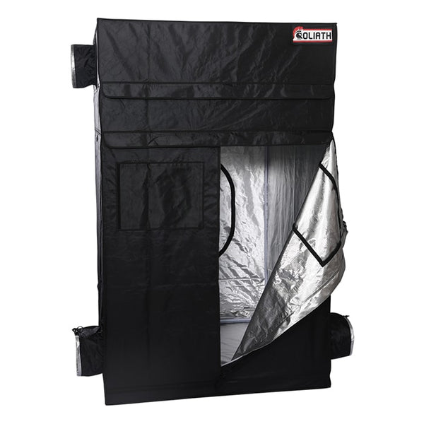 "5' x 5' x 6'11"" Grow Tent with Extension"