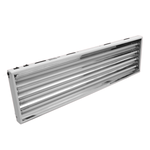 LuxStar 4 Foot T5 Fluorescent Grow Light Fixture