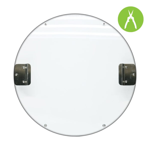 TrimIt Dry Trimit Dry 1000 Replacement Lid