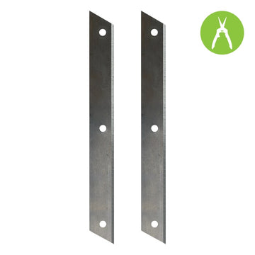 PAIR of Replacement Blades for Stand Up Trimmer