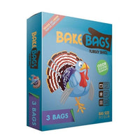 Bake Bags Large Turkey Bags