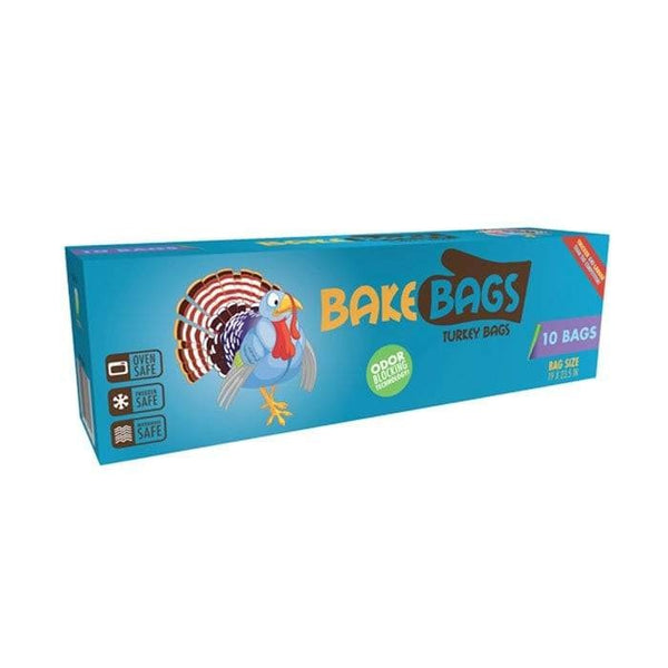 Bake Bags Large Turkey Bags - Trim Buddies