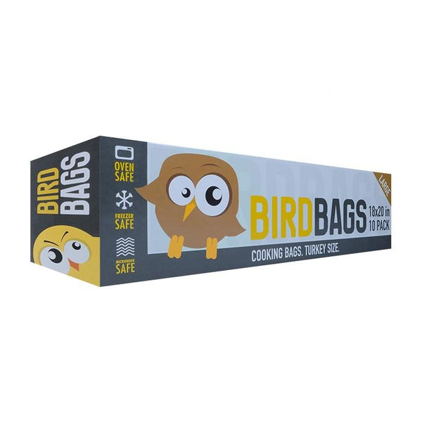 BirdBags Small Turkey Bags