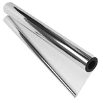 White 7mil Reflective Mylar Roll