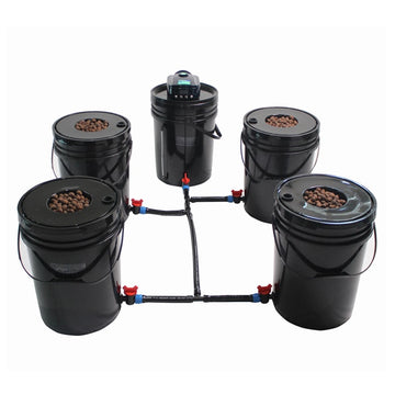 Deep Water Hydroponic Kit
