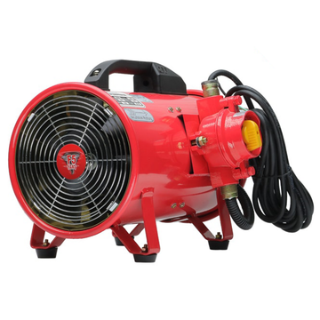 "8"" Explosion Proof Fan"